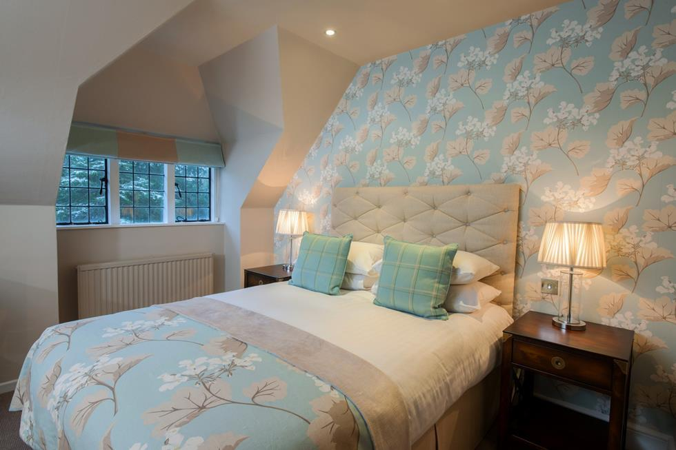 Bedroom Designs Laura Ashley in pictures: laura ashley unveils its first hotel | photo gallery